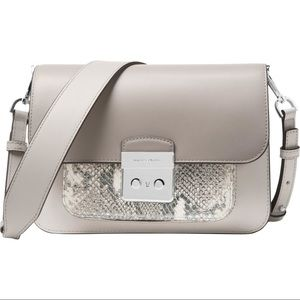 NWT Michael Kors Sloan Editor Large Shoulder Bag